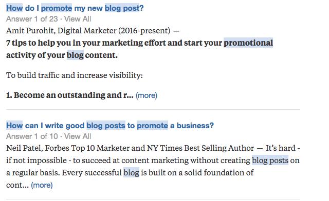 promote-blog-post-quora